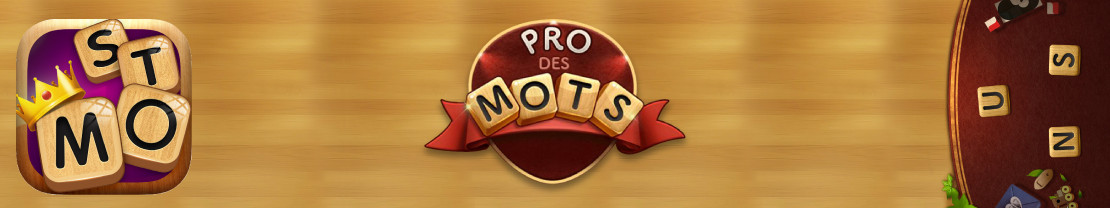 Télécharger Pro Des Mots PC et Mac Gratuit